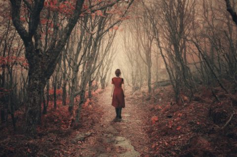 Step Softly, Walk Carefully – The Path Here Is Narrow and Untrodden