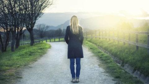 My Transgender History Follows Me
