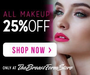 Breast Form Store Black Friday Makeup