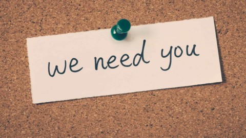 Volunteers Needed: Media Review Feature