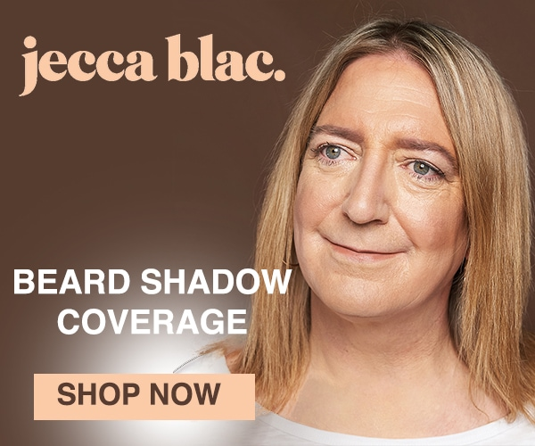 Jecca Blac - Beard coverage -cdh