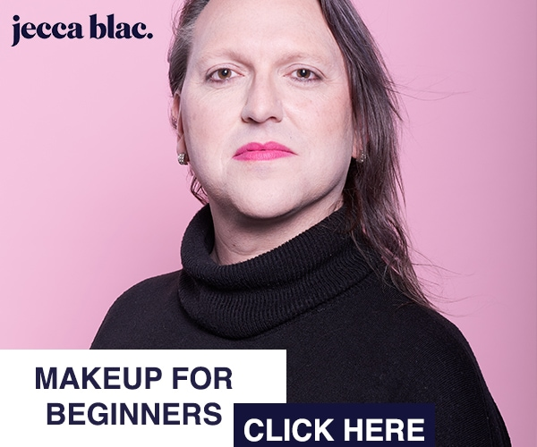 Jecca Blac - Makeup for Beginners - cdh