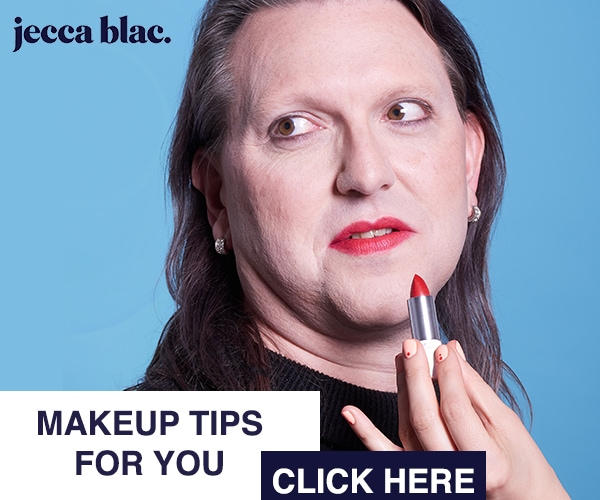 Jecca Blac - Makeup tips for you -cdh
