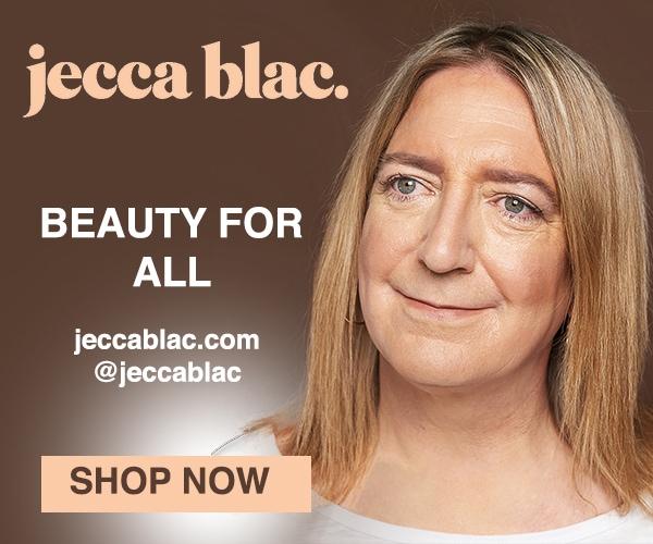 Jecca Blac - Transgender Makeup