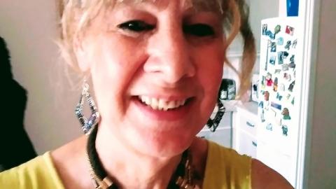 Trans Aid - Julie