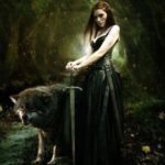 Dame Veronica Graunwolf